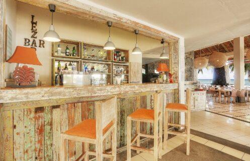 The Lezard Bar