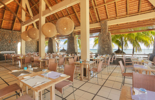 La Baie Restaurant
